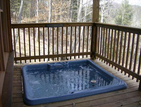 24 hot tub